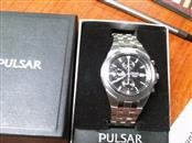 PULSAR Gent's Wristwatch YM92-X110